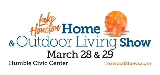 Inaugural 2020 Lake Houston Home and Outdoor Living Show
