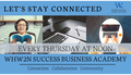 WHW2N Virtual Success Business Academy
