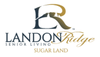 Landon Ridge Sugar Land Independent Living