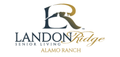 Landon Ridge Alamo Ranch Assisted Living and Memory Care