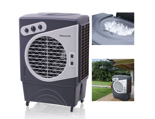 Honeywell Outdoor Evaporative Cooler CO610PM Model