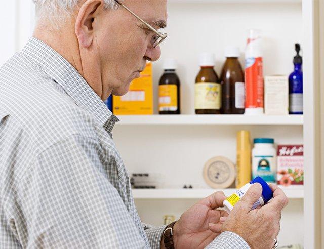 Prevent Prescription Drug Abuse