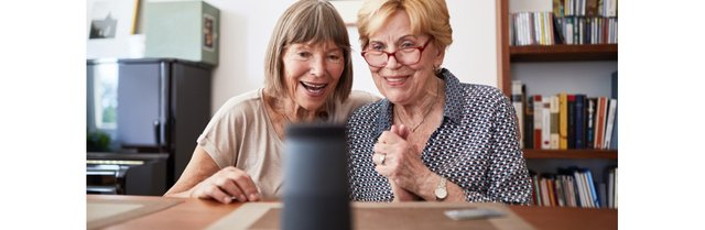 The Guide to Fully Accessible Tech for People Living with Alzheimer's