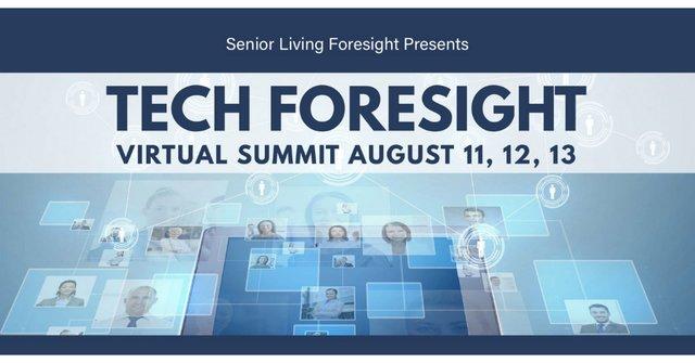 Tech Foresight Virtual Summit