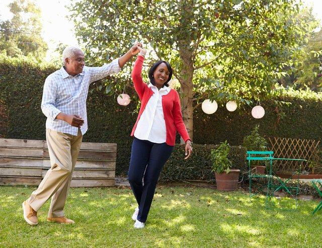 Take the Fun to the Backyard