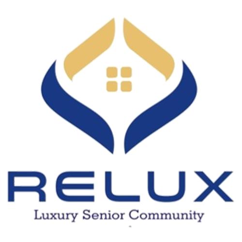 Relux Senior Community Logo