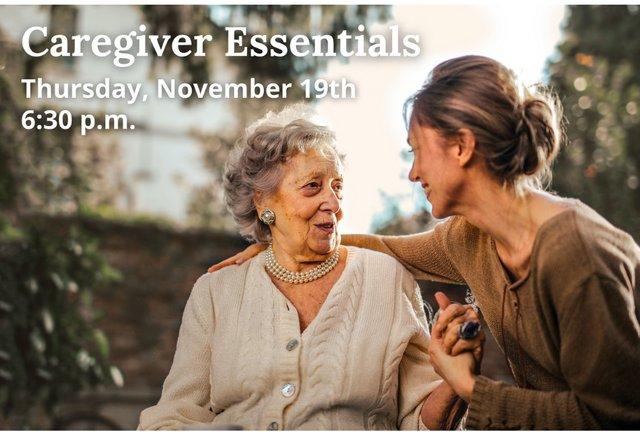 Caregiver Essentials