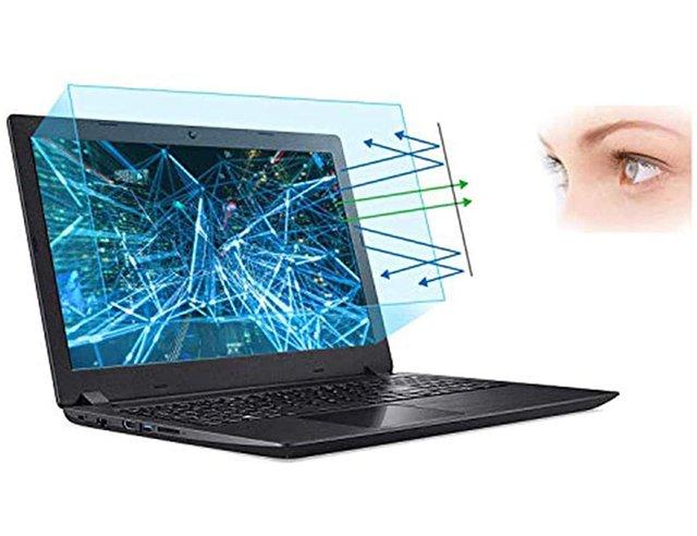 FORITO Laptop Anti Blue Light Anti Glare Screen Protector