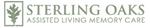 Sterling Oaks Assisted Living Memory Care