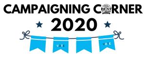 Campaigning Corner Title Image