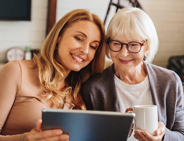 Avanti Senior Living Ask The Expert Assisted Living