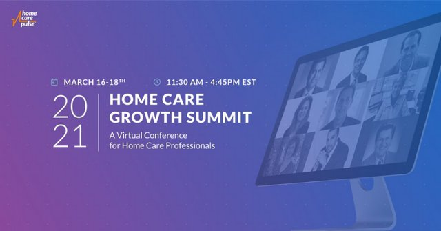 2021 Home Care Growth Summit