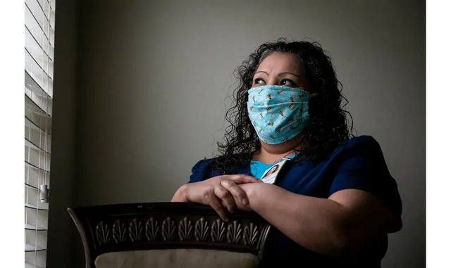 Older and Disabled Texans Are Demanding Their Home Caregivers Be Vaccinated for COVID-19