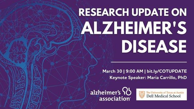 Research Update on Alzheimer's Disease