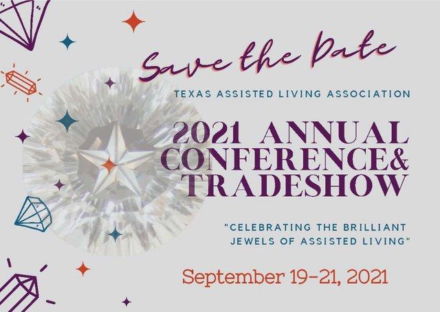 TALA 2021 Annual Conference & Tradeshow