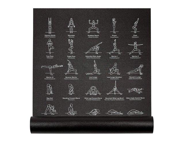 NewMe Fitness Exercise Yoga Mat