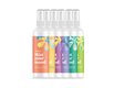 ASUTRA Essential Oil Blend, Aromatherapy Spray Variety Pack