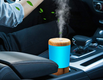 Car Diffuser Essential Oil Humidifier