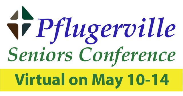 Pflugerville Seniors Conference 2021