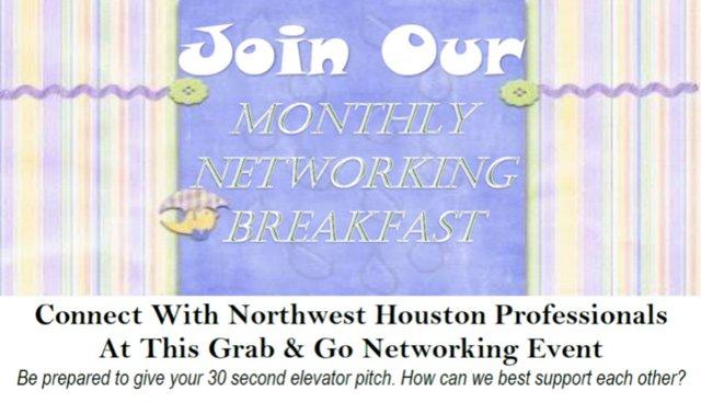 Grab & Go Networking Breakfast at Embark at Willowbrook Park
