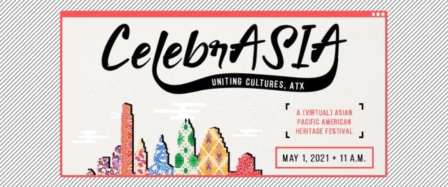 CelebrASIA Austin 2021