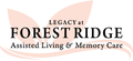 Legacy at Forest Ridge