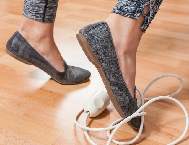 Potential Hazards Inside Your Home