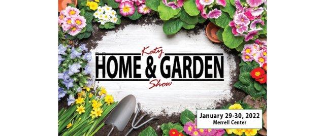 2022 Katy Home & Garden Show