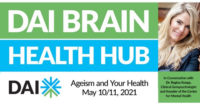 DAI Brain Health Hub