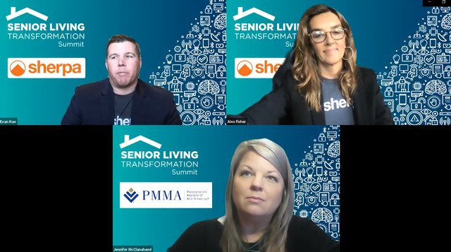 Senior Living Transformation Technology LeadersVirtual Summit 2021 Day Three.png
