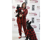 Virtual Wags & Whiskers Brunch 2021_Media Judges Winner_Rachel Feiertag with cat Zim and dog Kuma.png