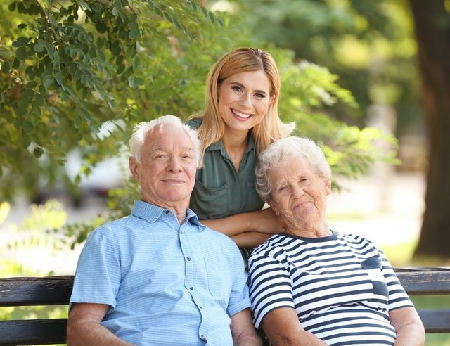 Ways to Look After Your Aging Parents
