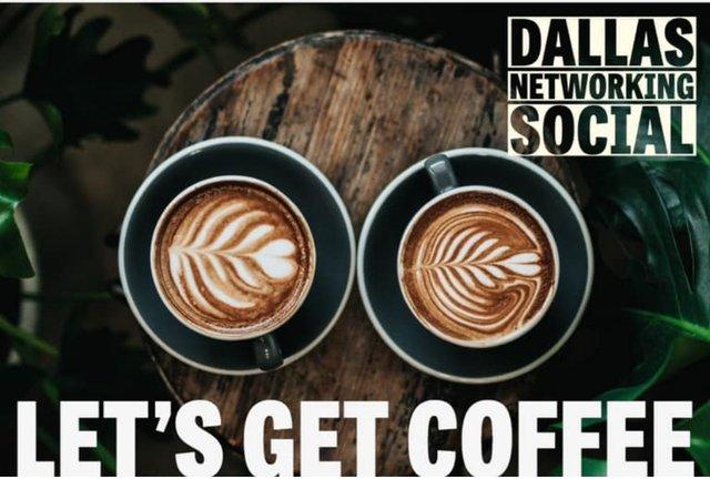 Dallas Networking Social
