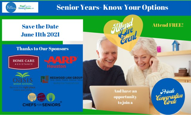 Senior Years Know Your Options