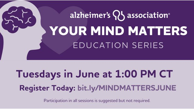 Your Mind Matters Education Series