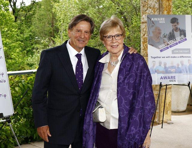 2021 AWARE Affair_Greg Olser, Barbara Glass, president, AWARE.png