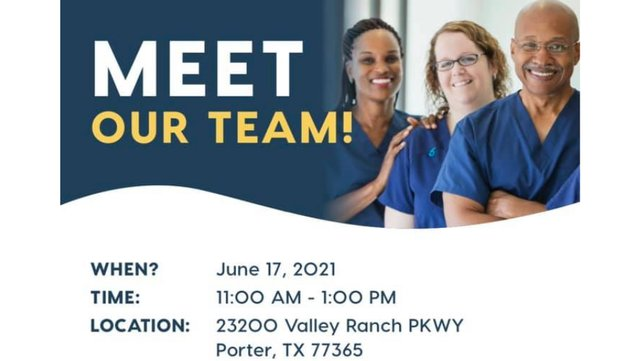 Meet the Team at The Heights on Valley Ranch