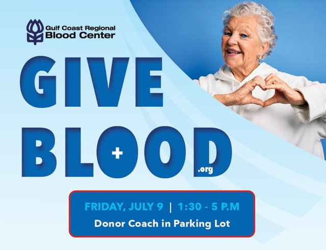 Blood Drive at The Farrington at Tanglewood