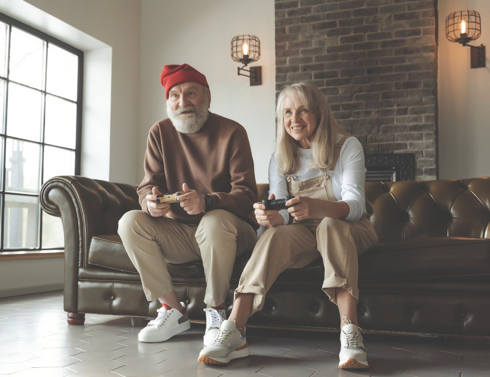 At-Home Hobbies for Retirees and Older Adults