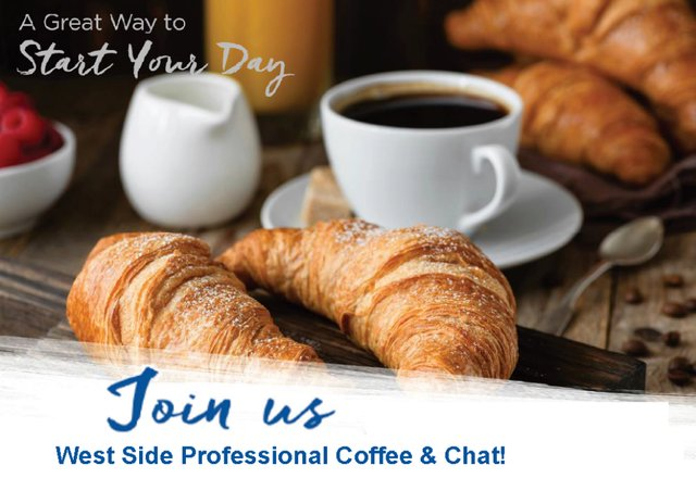 West Side Professional Coffee & Chat
