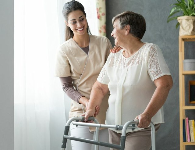 Different Types of Caregivers