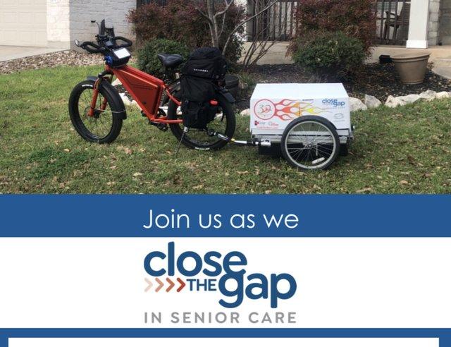 Close The Gap in Senior Care
