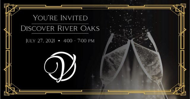 Discover The Village of River Oaks