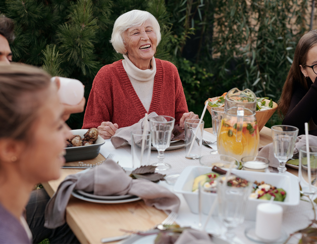 Ways to Make a Home Safe for an Older Relative