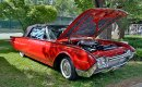 20th Annual Keels & Wheels Concours d'Elegance 2015