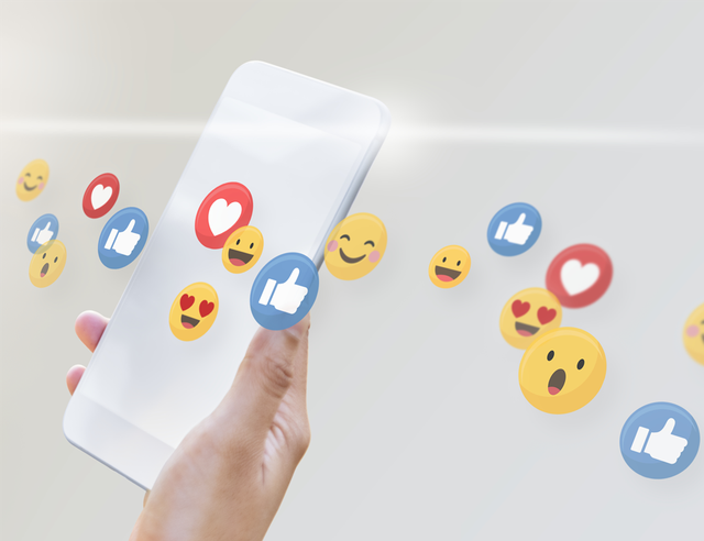 How to Speak the Language of the Social Media Platform You're On