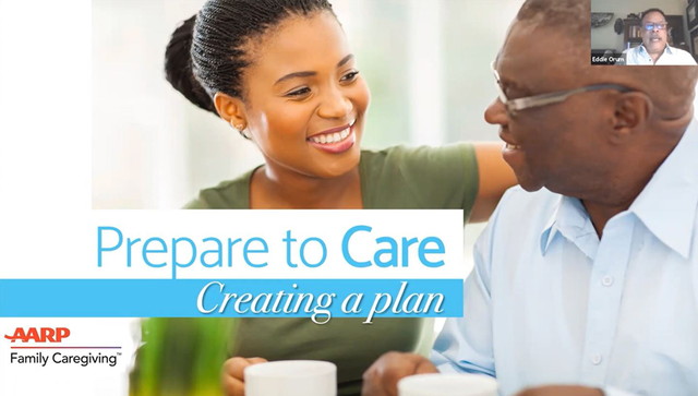 Prepare to Care screenshot_Seniors and Their Caregivers - Making The Right Choices.png